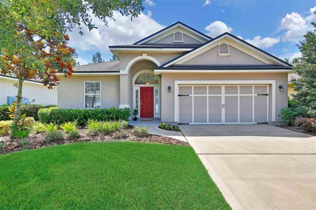 1860 Cross Pointe Way, St Augustine, FL 32092 (MLS #179750) :: St. Augustine Realty