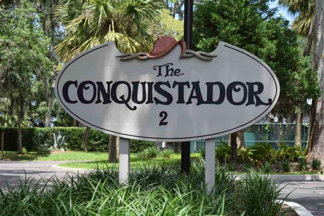 St Augustine, FL 32086 :: Memory Hopkins Real Estate