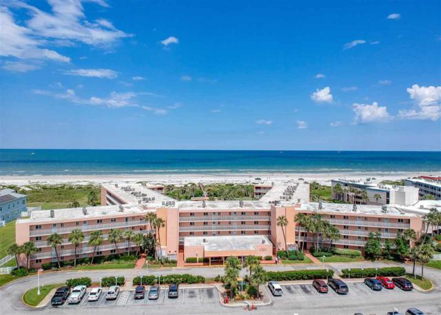 4 Ocean Trace Rd #111, St Augustine, FL 32080 (MLS #179775) :: 97Park
