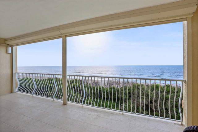 230 N Serenata Drive #722, Ponte Vedra Beach, FL 32082 (MLS #179779) :: Memory Hopkins Real Estate
