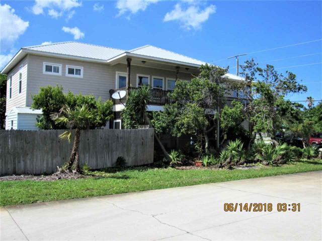 5805 S A1a, St Augustine, FL 32080 (MLS #179794) :: 97Park