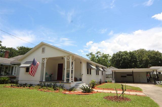 8 Poinciana Ave, St Augustine, FL 32084 (MLS #179799) :: 97Park
