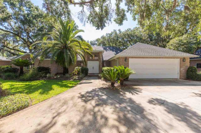 336 Redwing Lane, St Augustine, FL 32080 (MLS #179845) :: 97Park