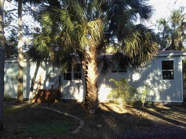 4470 Sartillo Road, St Augustine, FL 32095 (MLS #179847) :: Memory Hopkins Real Estate