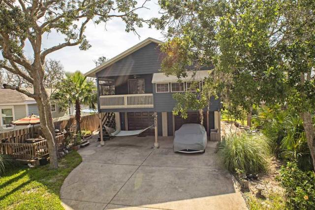 6412 Putnam Street, St Augustine, FL 32080 (MLS #179849) :: Memory Hopkins Real Estate