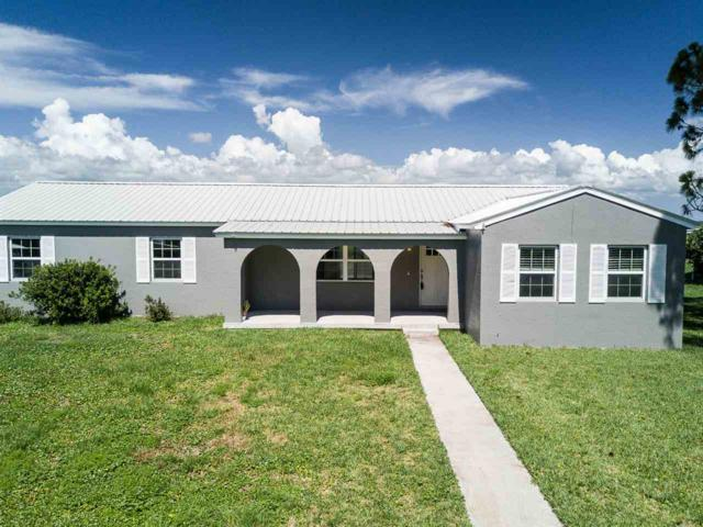 4269 Lewis Ave., St Augustine, FL 32080 (MLS #179857) :: Tyree Tobler | RE/MAX Leading Edge