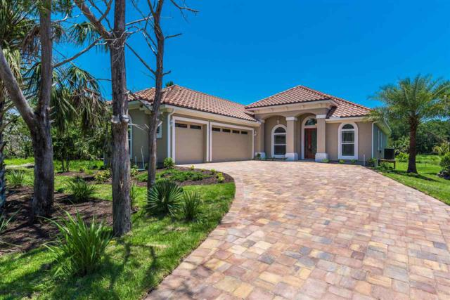 115 Spoonbill Point Court, St Augustine, FL 32080 (MLS #179870) :: Memory Hopkins Real Estate