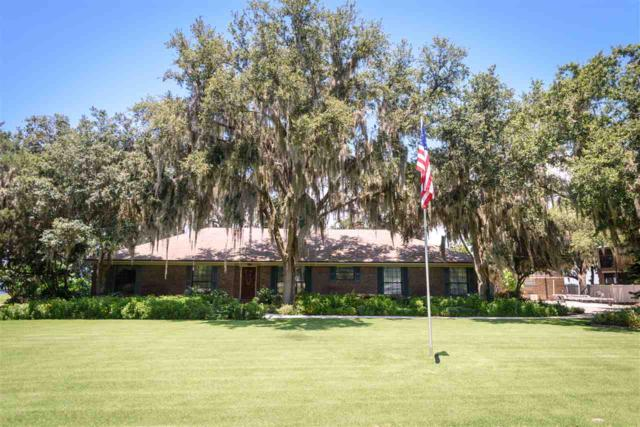 637 County Road 13 South, St Augustine, FL 32092 (MLS #179872) :: 97Park