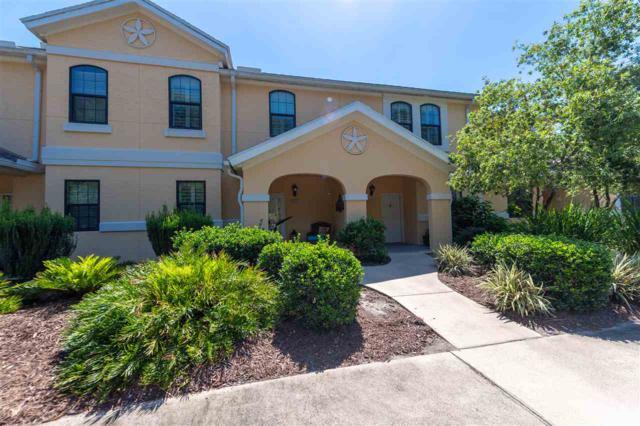 1215 Vista Cove Dr, St Augustine, FL 32084 (MLS #179889) :: Memory Hopkins Real Estate