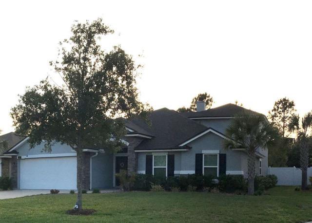 349 Palazzo Circle, St Augustine, FL 32092 (MLS #179896) :: Florida Homes Realty & Mortgage