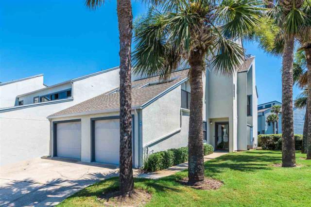 890 A1a Beach #49, St Augustine Beach, FL 32080 (MLS #179907) :: Memory Hopkins Real Estate