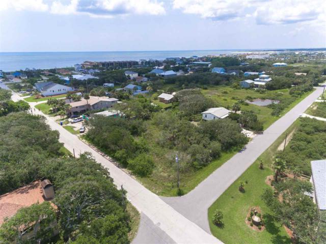 3008 2nd St, St Augustine, FL 32084 (MLS #179918) :: 97Park
