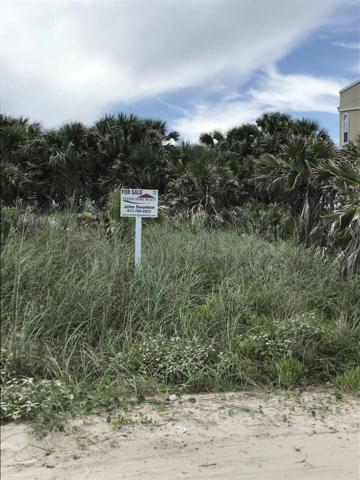 9105 S Old A1a, St Augustine Beach, FL 32080 (MLS #179937) :: 97Park