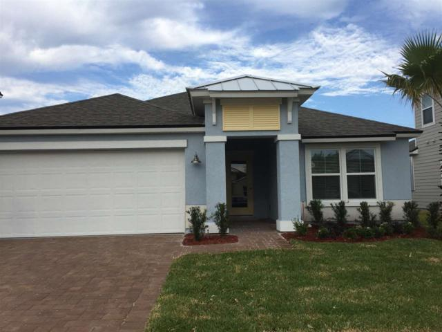 330 Ocean Cay, St Augustine, FL 32080 (MLS #179960) :: Florida Homes Realty & Mortgage