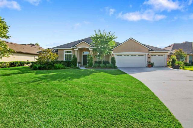 1740 N Cappero, St Augustine, FL 32092 (MLS #179961) :: Florida Homes Realty & Mortgage