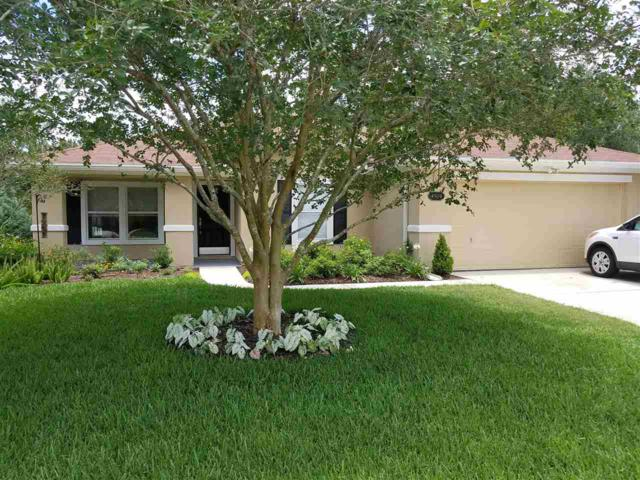 4504 Golf Ridge, St Augustine, FL 32033 (MLS #179966) :: St. Augustine Realty