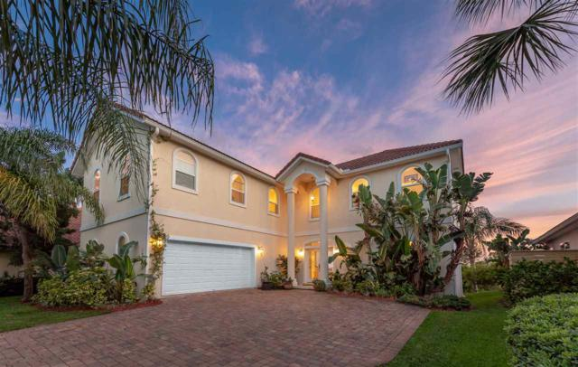 128 Spoonbill Point Ct, St Augustine, FL 32080 (MLS #179968) :: Memory Hopkins Real Estate