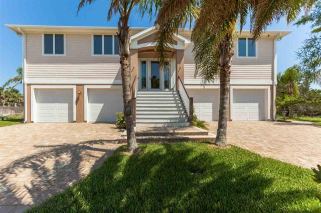 211 Outrigger Way, St Augustine, FL 32084 (MLS #179971) :: Memory Hopkins Real Estate