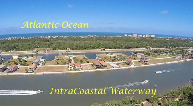 286 Yacht Harbor Drive, Palm Coast, FL 32137 (MLS #179984) :: 97Park