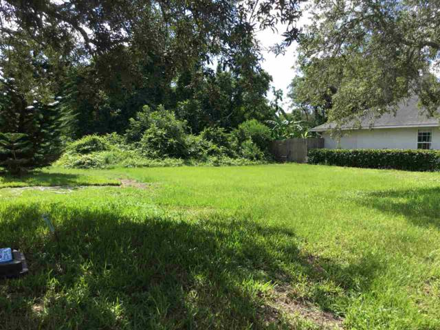 2232 Commodores Club Blvd, St Augustine, FL 32080 (MLS #179994) :: St. Augustine Realty