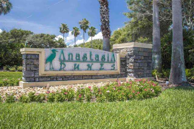 371 Ocean Forest Dr, St Augustine Beach, FL 32080 (MLS #179998) :: Memory Hopkins Real Estate