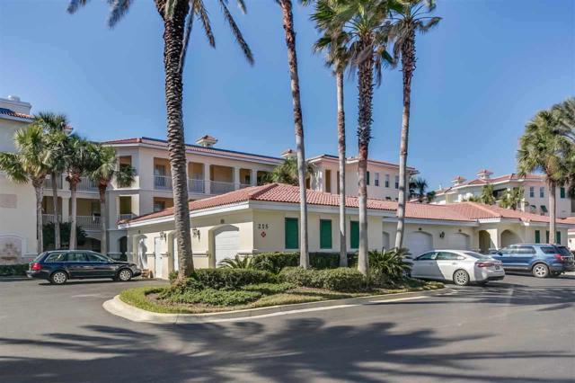 215 S Ocean Grande #205, Ponte Vedra Beach, FL 32082 (MLS #180004) :: Memory Hopkins Real Estate