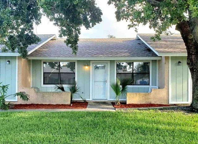 129 B Rio Del Mar St B, St Augustine, FL 32080 (MLS #180015) :: Memory Hopkins Real Estate