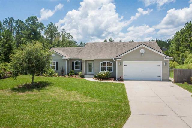 309 Crystal Lake Dr., St Augustine, FL 32084 (MLS #180019) :: St. Augustine Realty