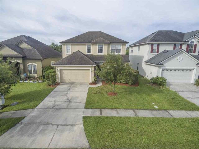 619 Porto Cristo Avenue, St Augustine, FL 32092 (MLS #180033) :: Ancient City Real Estate