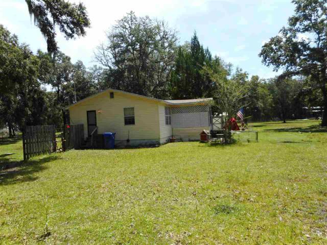 7380 County Road 208, St Augustine, FL 32092 (MLS #180053) :: 97Park