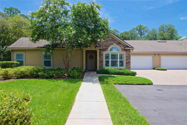268 Seloy, St Augustine, FL 32084 (MLS #180074) :: Memory Hopkins Real Estate
