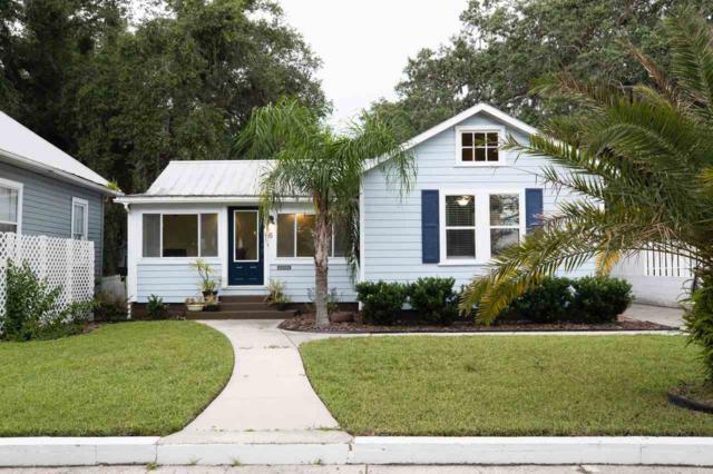 6 Clark, St Augustine, FL 32084 (MLS #180076) :: 97Park