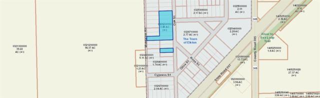 5845 Oak Street Lots 26, 27, 28, Elkton, FL 32033 (MLS #180081) :: 97Park