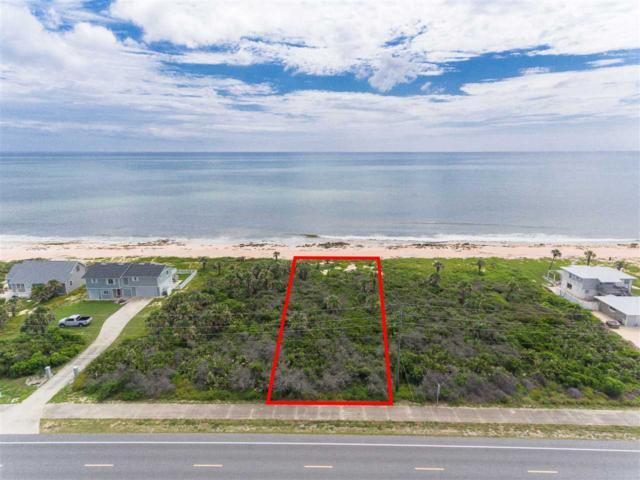 7063 N Ocean Shore Blvd, Palm Coast, FL 32137 (MLS #180085) :: Memory Hopkins Real Estate