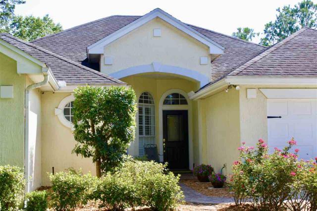 881 Sawyer Run Ln, Ponte Vedra Beach, FL 32082 (MLS #180094) :: St. Augustine Realty