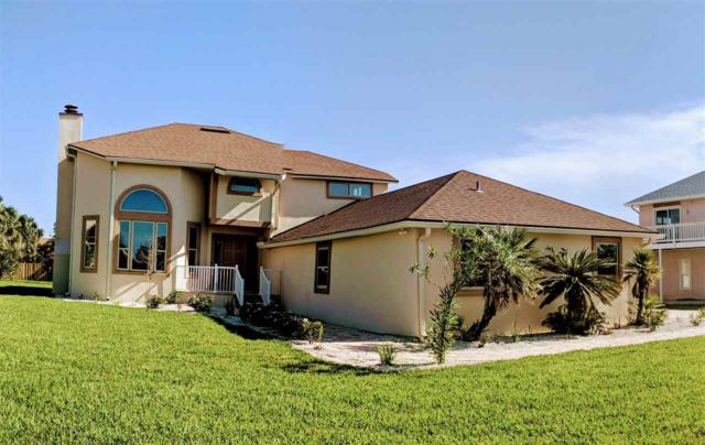 7 Ocean Trace, St Augustine Beach, FL 32080 (MLS #180099) :: Florida Homes Realty & Mortgage