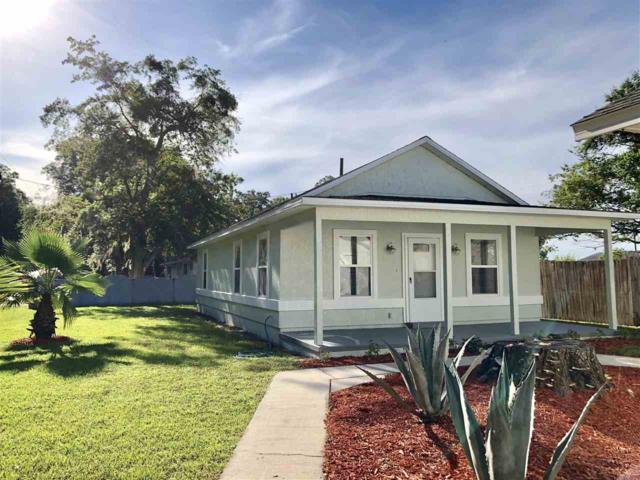 100 E Manson Road, Hastings, FL 32145 (MLS #180106) :: 97Park