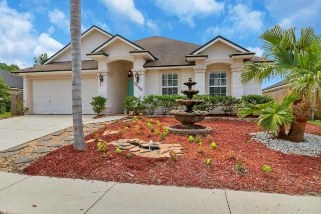 12100 Livery Drive, Jacksonville, FL 32246 (MLS #180110) :: 97Park