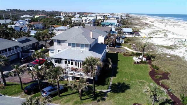 2 B Street, St Augustine Beach, FL 32080 (MLS #180111) :: Memory Hopkins Real Estate