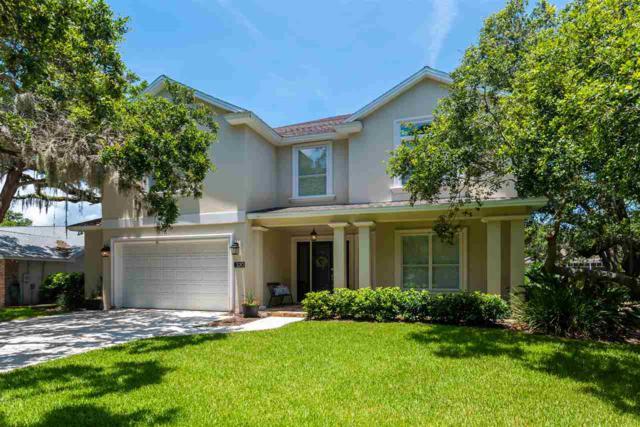 320 Amelia Court, St Augustine, FL 32080 (MLS #180112) :: Florida Homes Realty & Mortgage