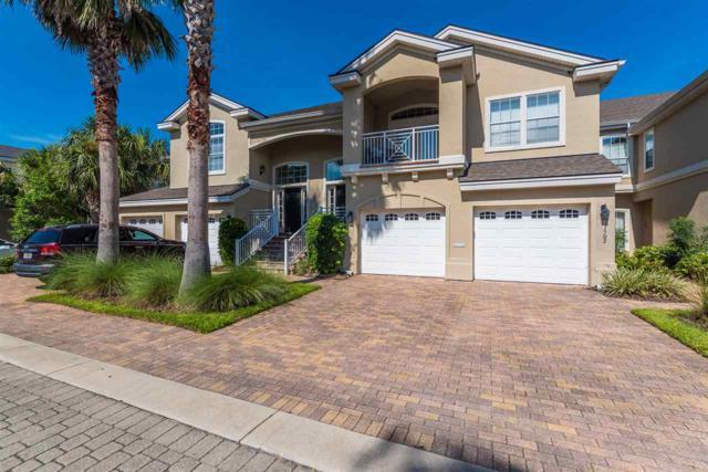 1505 Makarios Dr, St Augustine Beach, FL 32080 (MLS #180121) :: Memory Hopkins Real Estate