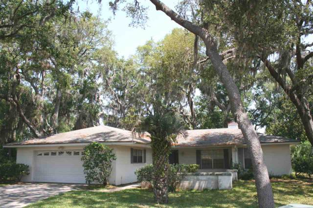 414 Nervia Court, St Augustine, FL 32086 (MLS #180140) :: Florida Homes Realty & Mortgage
