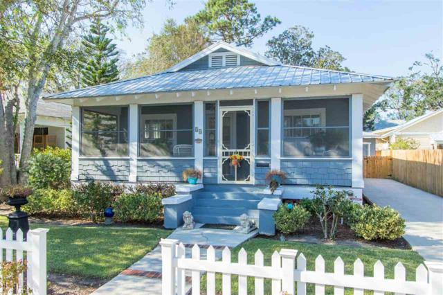 14 Grove Ave, St Augustine, FL 32084 (MLS #180143) :: St. Augustine Realty
