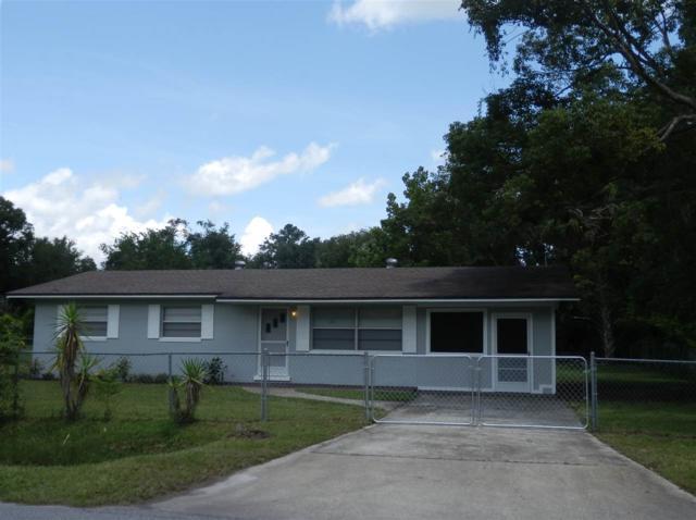 122 W Mccormick Rd, East Palatka, FL 32131 (MLS #180153) :: 97Park