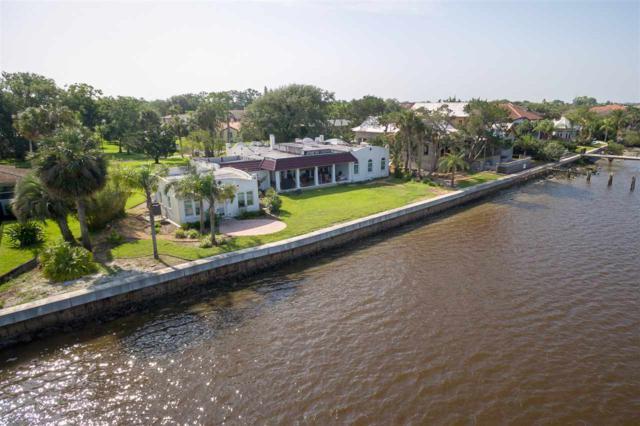 34 N St Augustine Blvd, St Augustine, FL 32080 (MLS #180180) :: St. Augustine Realty