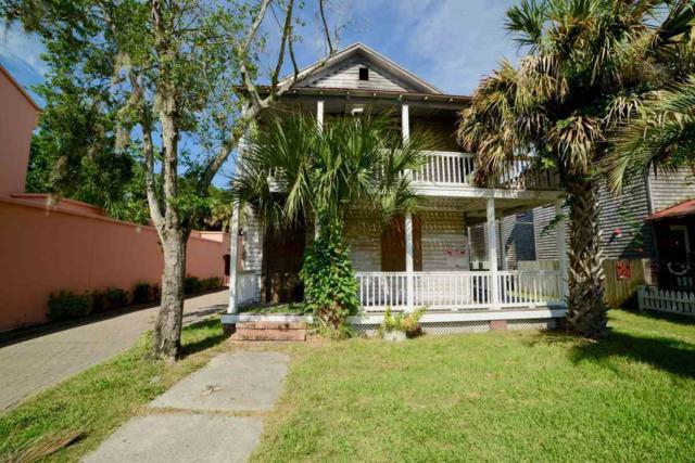 45 Cordova St, St Augustine, FL 32084 (MLS #180192) :: 97Park