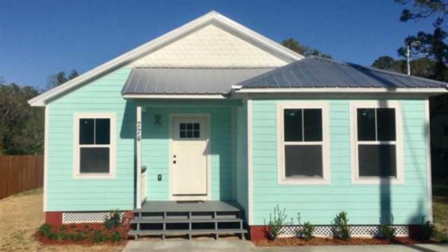 1451 Spring Street + Detached Studio, St Augustine, FL 32084 (MLS #180198) :: St. Augustine Realty