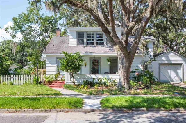 19 E Park Ave, St Augustine, FL 32084 (MLS #180204) :: St. Augustine Realty