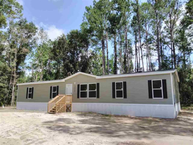4880 Timothy St, Hastings, FL 32145 (MLS #180211) :: 97Park