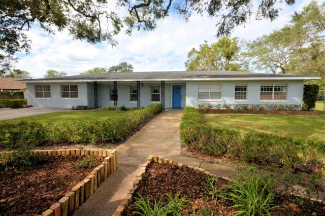620 Howard Place, St Augustine, FL 32086 (MLS #180222) :: St. Augustine Realty